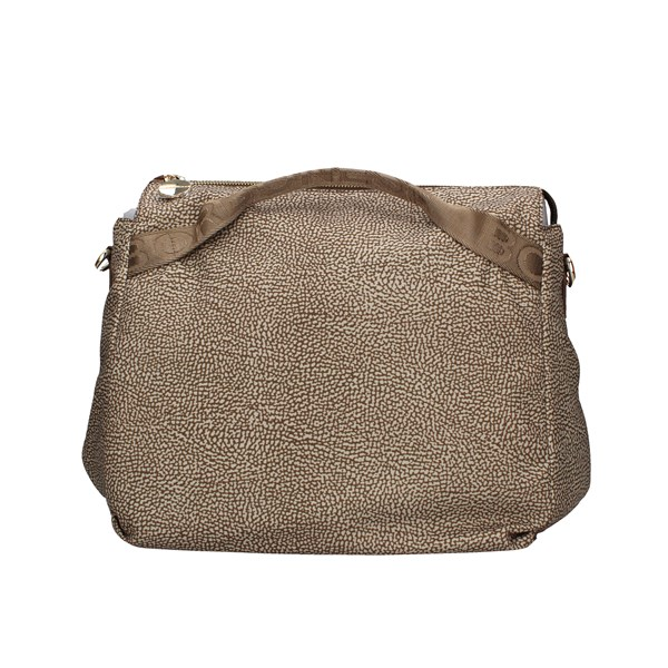 Borbonese Hand Bags Hand Bags Woman 934416i15 0