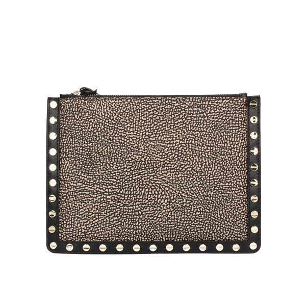Borbonese Clutch Envelopes Woman 923896i15 0