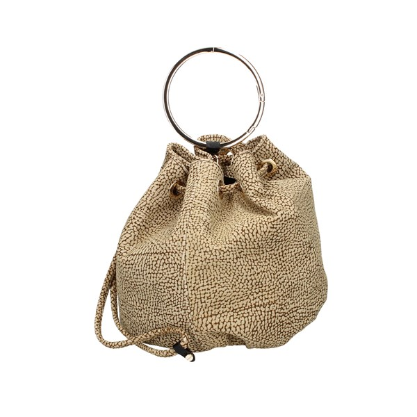 Borbonese Bucket Bags Op.nat / black
