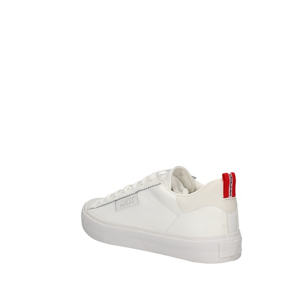 Guess  low White