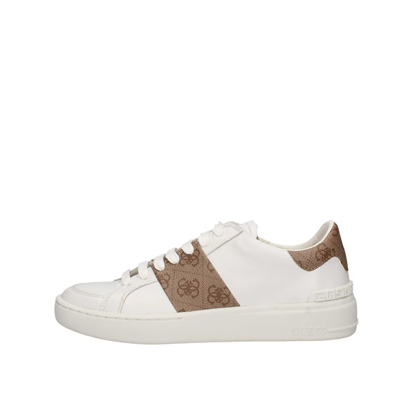 Guess  low White / beige