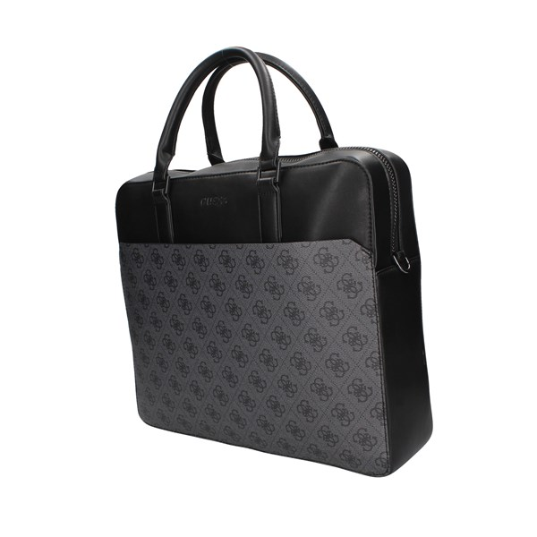 Guess Briefcase Black