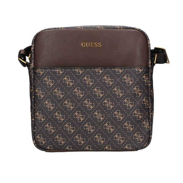 Guess Shoulder belt Brown