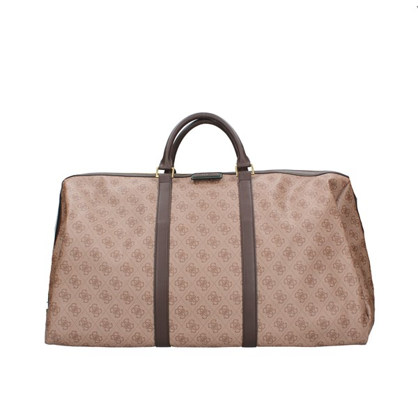 Guess Duffle bag Brown