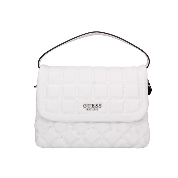 Guess Shoulder belt White