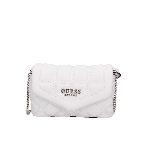 Guess Pouch White