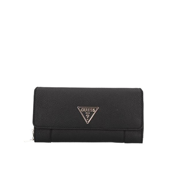 Guess  Wallet Swvg7878620 Black