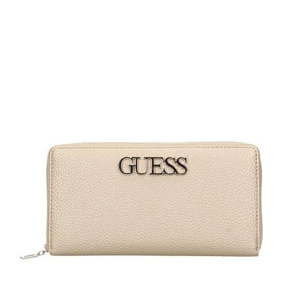 Guess Wallet Gold