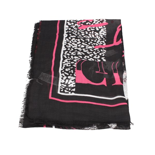 Guess Scarves Pink