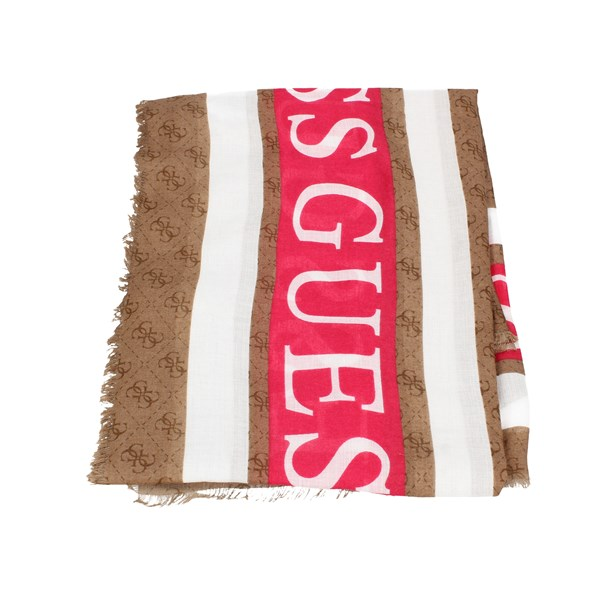 Guess Scarves Cream