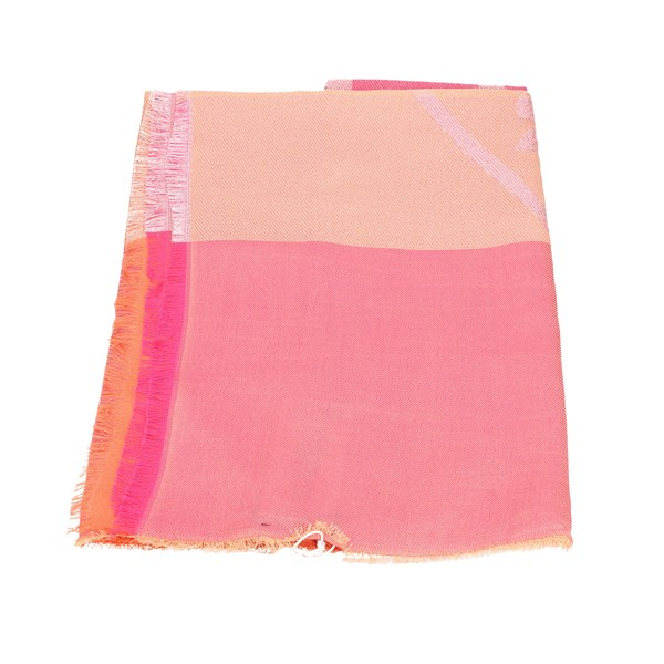 Guess Scarves Fuchsia