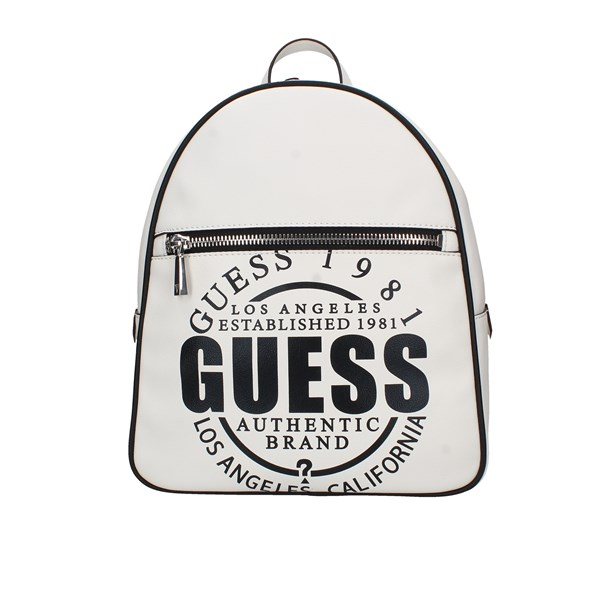 Guess Backpack White