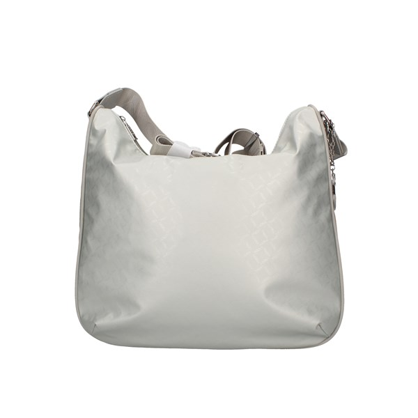 Ynot? Shoulder bag Silver