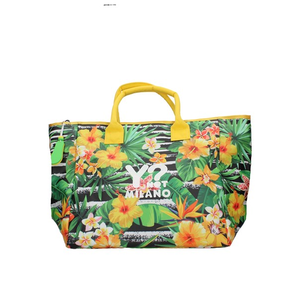 Ynot? Beach Bag