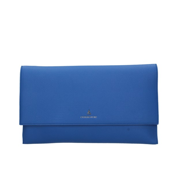 Atelier Du Sac Evening Clutch Bag Blue