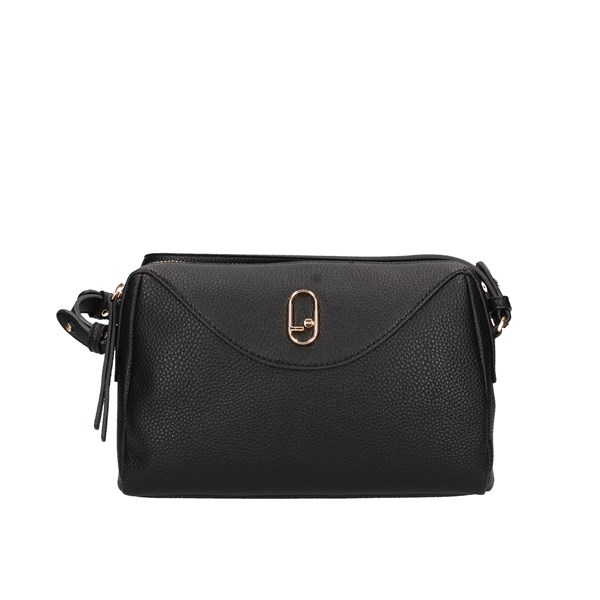 Liu Jo Shoulder belt Black