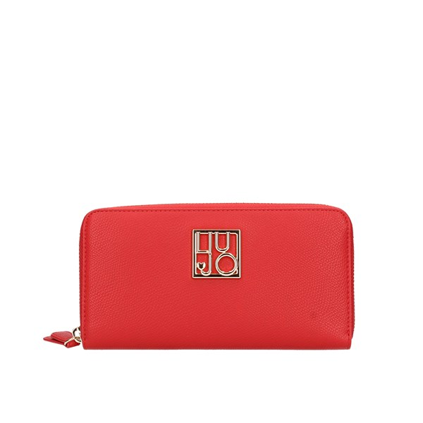 Liu Jo With zip Red