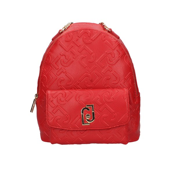 Liu Jo Backpack Red