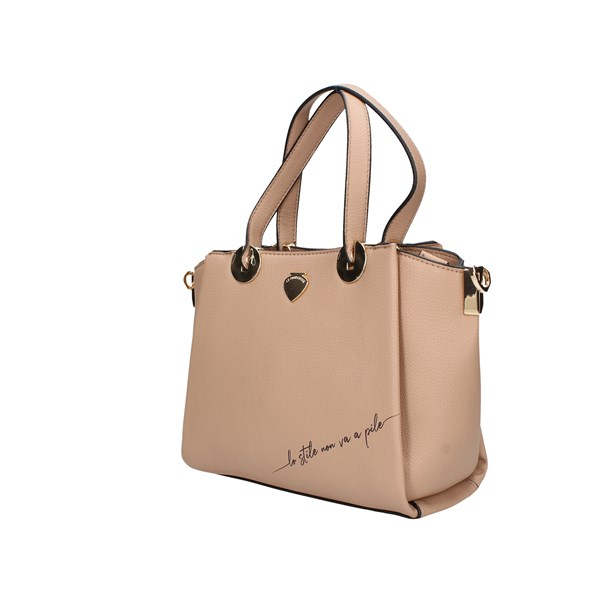 Le Pandorine Shoulder bag Natural