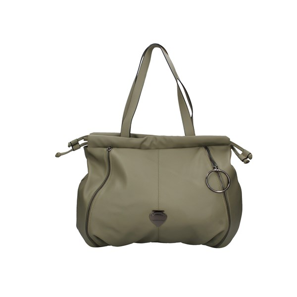 Le Pandorine Shopping bags Green