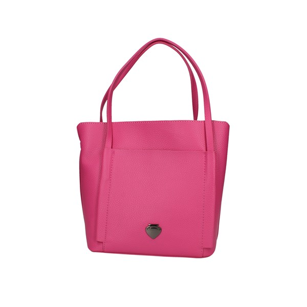 Le Pandorine Shopping Bag Fuxia