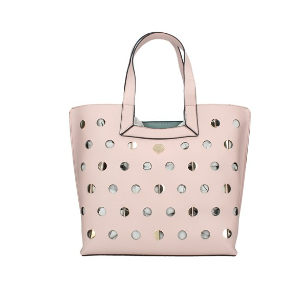 Le Pandorine Shopping Bag Pink