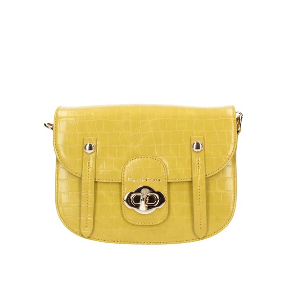 Manila Grace Shoulder bag Lime
