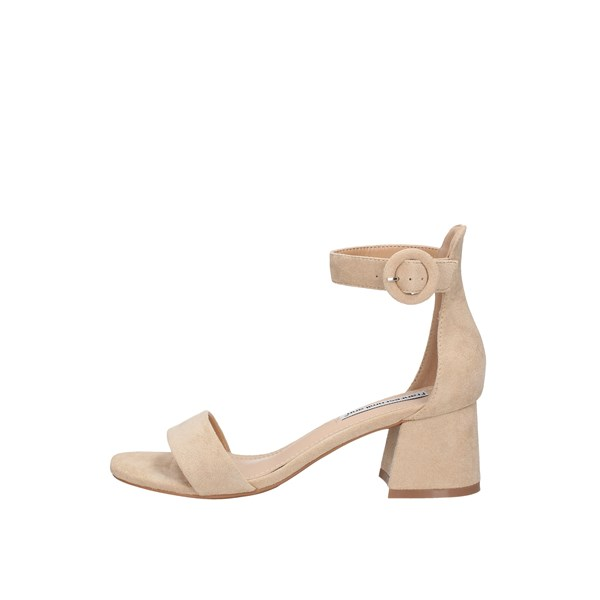 Francesco Milano With heel Beige