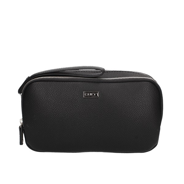 Cult Clutch Black
