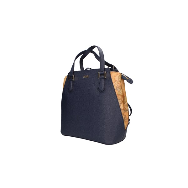 Alviero Martini 1^ Classe Backpacks Blue