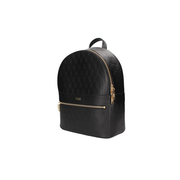Alviero Martini 1^ Classe Backpacks Black