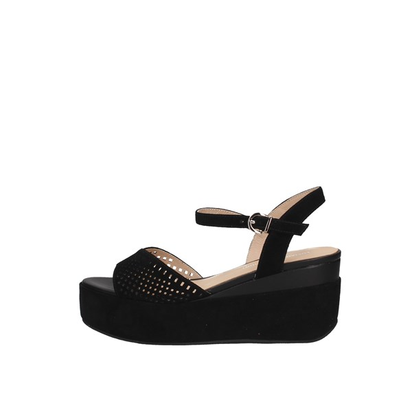 Oggi By Luciano Barachini  With wedge Black