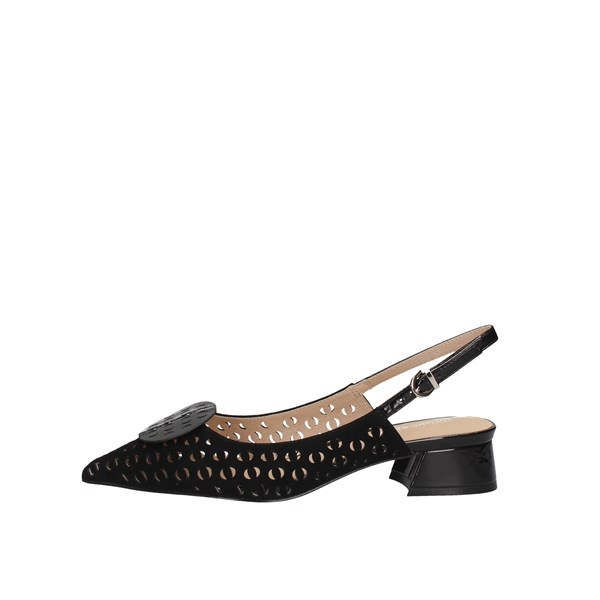 Oggi By Luciano Barachini With heel Black