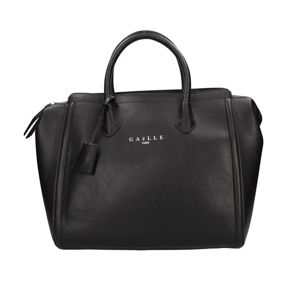 Gaelle Handbag Black