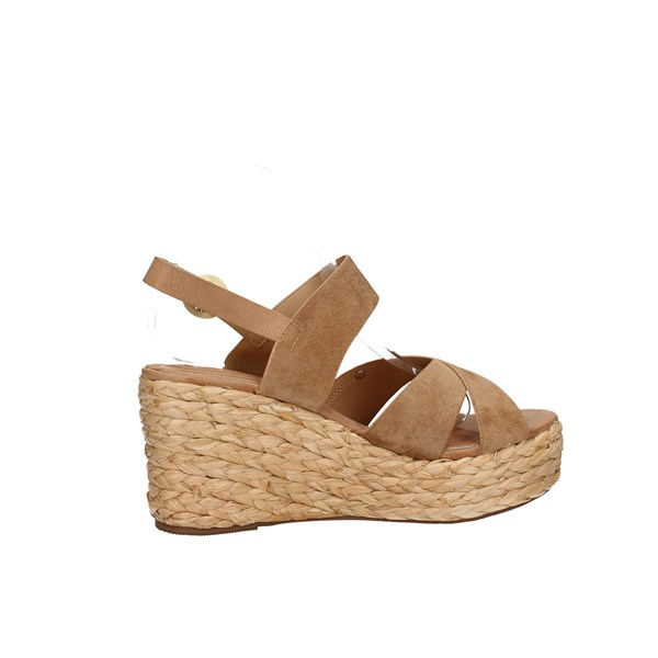 Wrangler Sandals  With wedge Woman Wl11640a-w0026 4