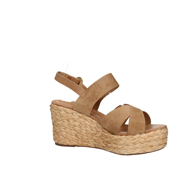 Wrangler Sandals  With wedge Woman Wl11640a-w0026 5