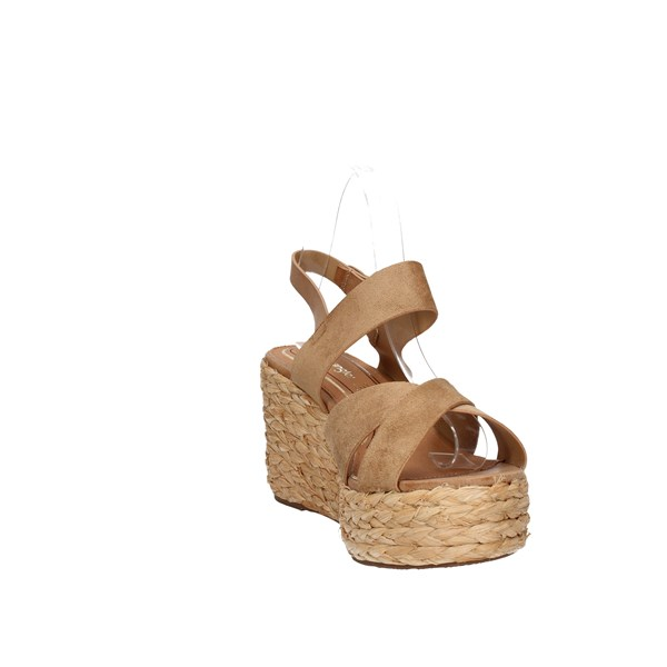 Wrangler Sandals  With wedge Woman Wl11640a-w0026 6