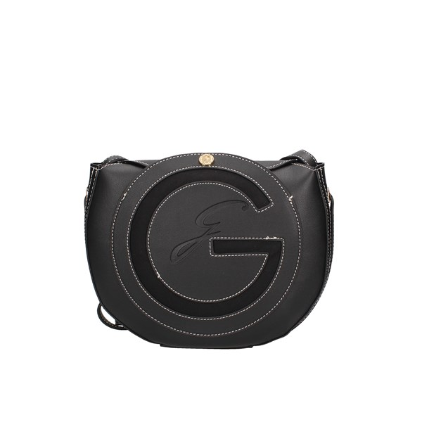 Gattinoni Roma Shoulder belt Black