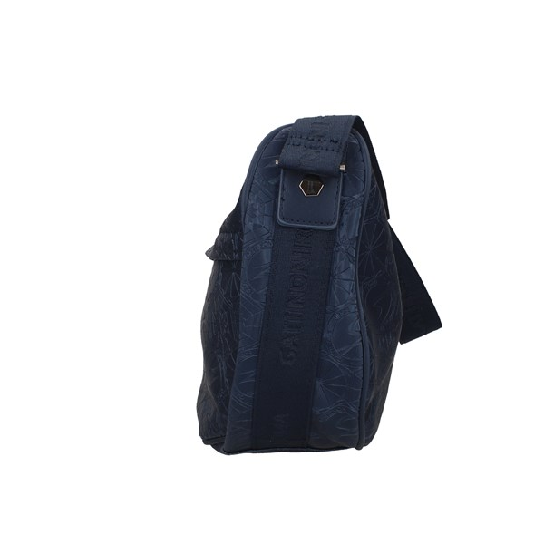 Gattinoni Roma Shoulder Bags Blue