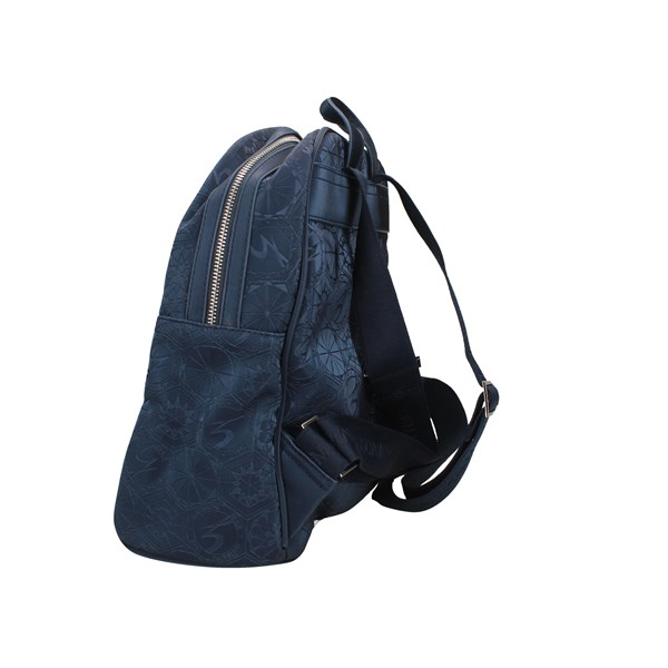 Gattinoni Roma Backpacks Blue