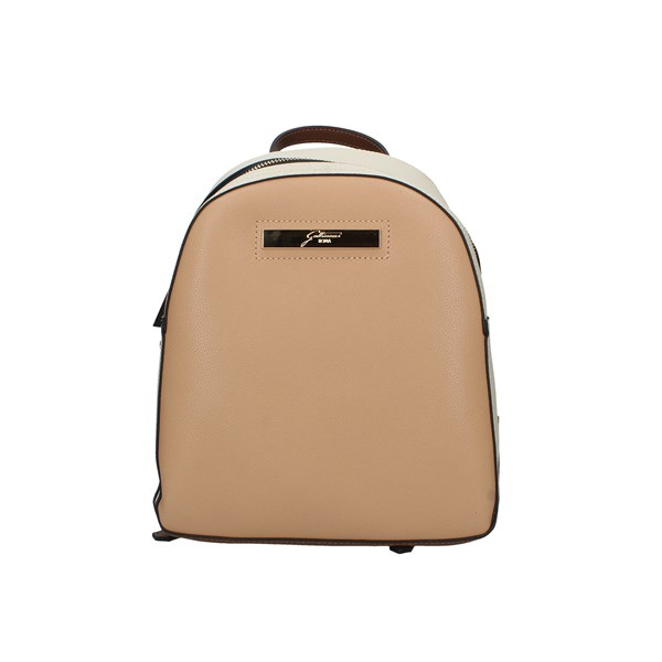 Gattinoni Roma Backpacks Leather