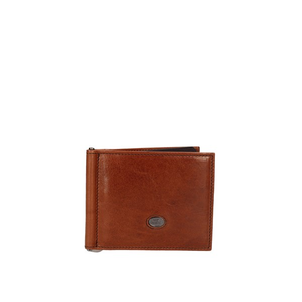 The Bridge Money clip Brown