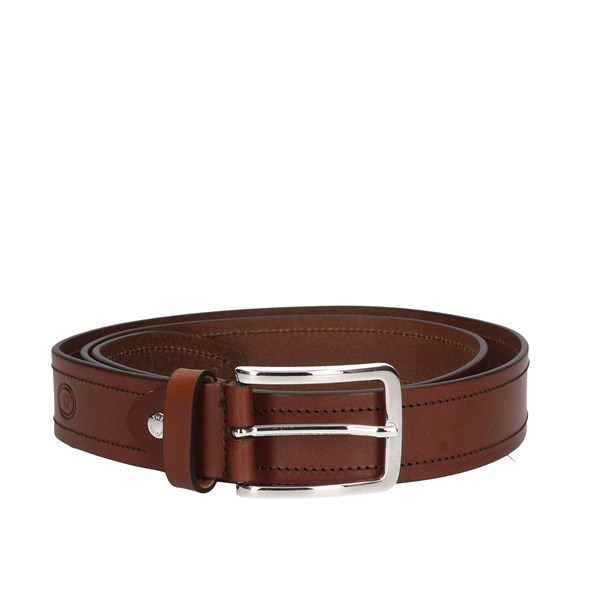 The Bridge Belts Brown
