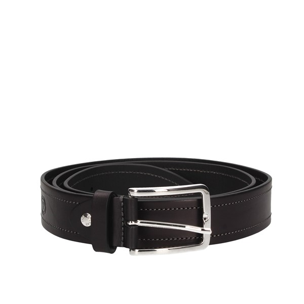 The Bridge Belts Black
