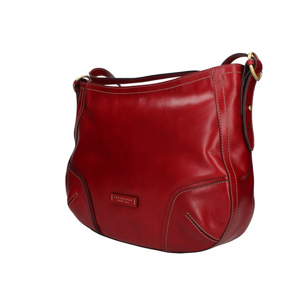 The Bridge shoulder bags Red