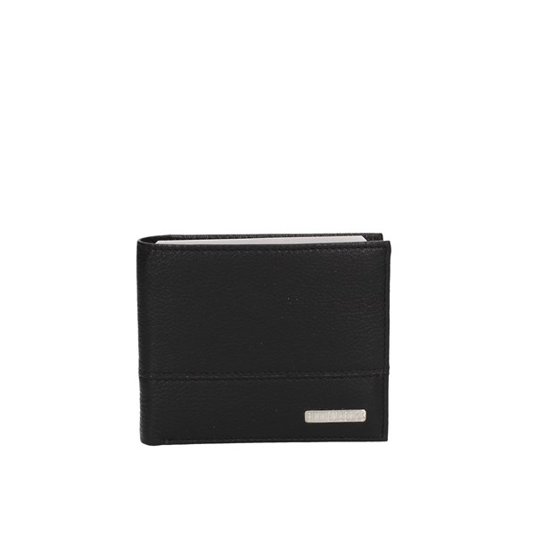Bikkembergs  Wallets Black