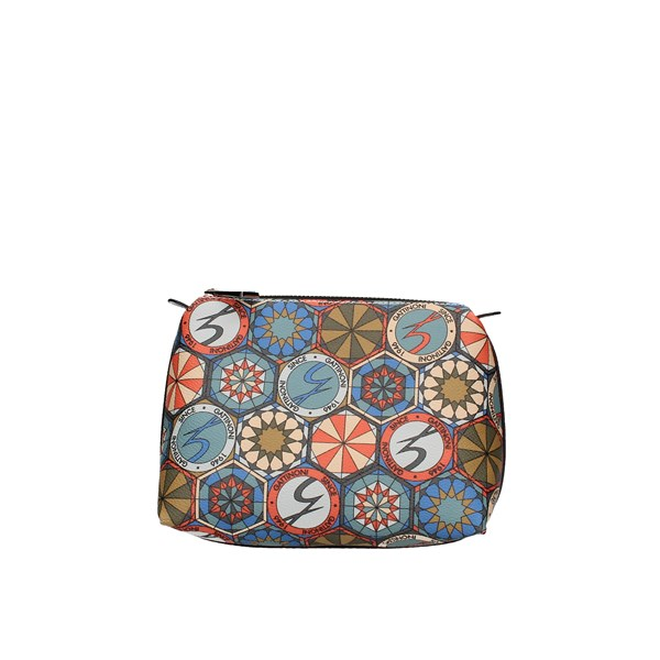 Gattinoni Roma Clutch Classic Multi
