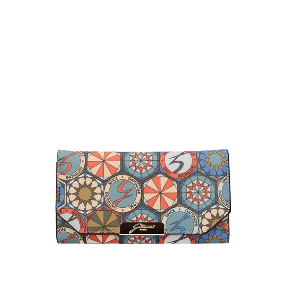 Gattinoni Roma Wallet