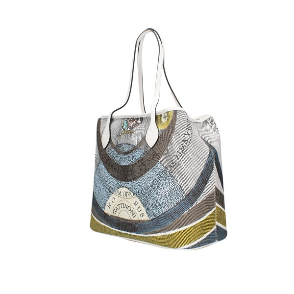 Gattinoni Shopping bags Shopping bags Woman Bigpl6434wpq 1