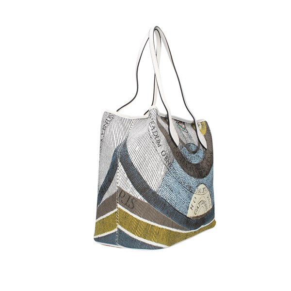 Gattinoni Shopping bags Shopping bags Woman Bigpl6434wpq 3